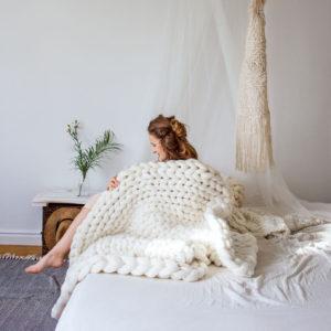 merino deka